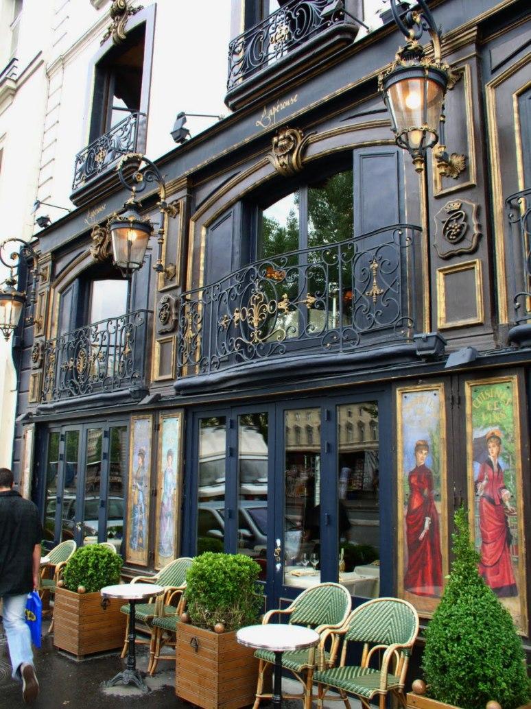 Lapérouse Restaurante